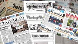 nieuwsbladen