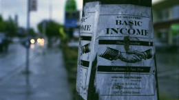 basisinkomen